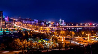 Бердянск - Ростов