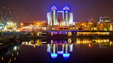 Бердянск - Запорожье